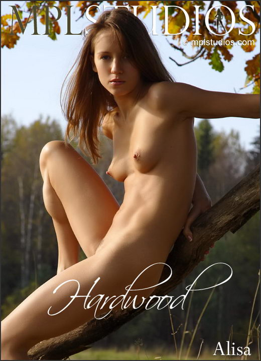 Alisa - `Hardwood` - by Alexander Fedorov for MPLSTUDIOS