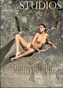 Nata in Sunnyside Up gallery from MPLSTUDIOS by Alexander Fedorov