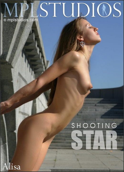 Alisa - `Shooting Star` - by Alexander Fedorov for MPLSTUDIOS