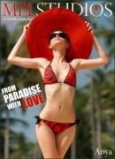 Anya in From Paradise with Love gallery from MPLSTUDIOS by Jan Svend