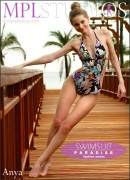 Anya - Swimsuit Paradise
