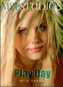 Sarah in Play Day gallery from MPLSTUDIOS by Jan Svend