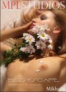Bodyscape: Summer Bouquet