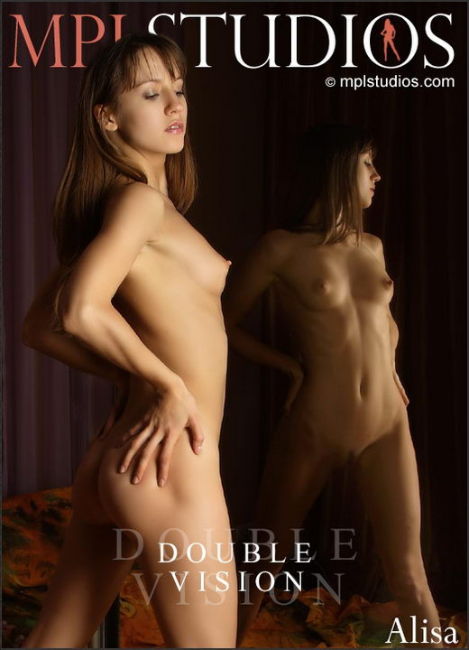 Alisa - `Double Vision` - by Alexander Fedorov for MPLSTUDIOS