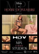 Alisa - House of Pleasure