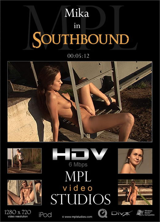 Mika - `Southbound` - by Alexander Fedorov for MPLSTUDIOS
