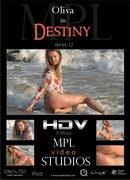 Olivia - Destiny