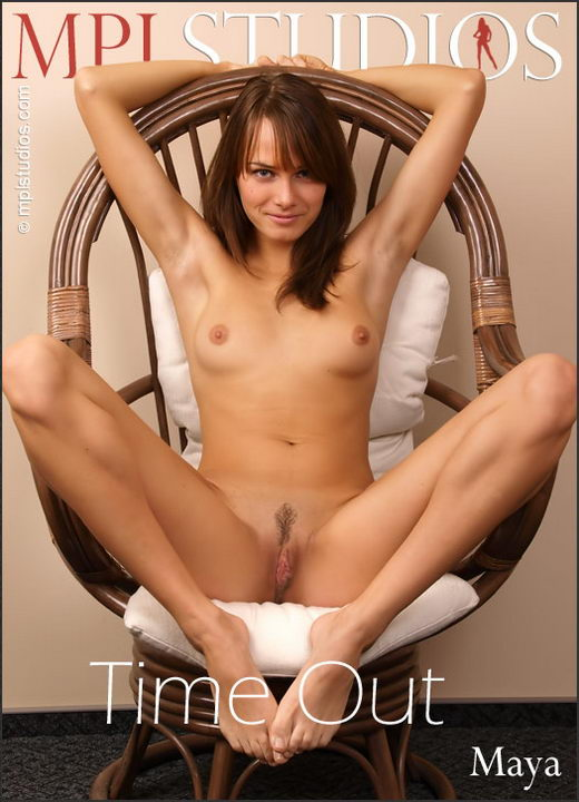 Maya - `Time Out` - by Aztek for MPLSTUDIOS