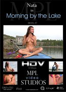 Nata in Morning by the Lake video from MPLSTUDIOS by Alexander Fedorov