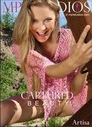 Captured Beauty