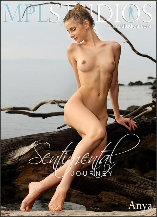 Anya - `Sentimental Journey` - by Jan Svend for MPLSTUDIOS