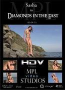 Sasha - Diamonds in the East