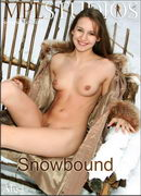 Alisa in Snowbound gallery from MPLSTUDIOS by Alexander Fedorov