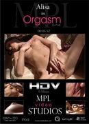 Alisa - Orgasm: one