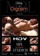 Alisa - Orgasm 2