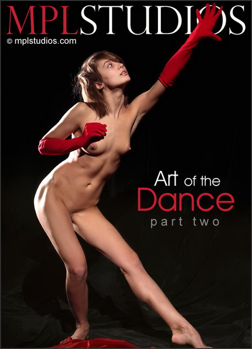 Lera - `Art of the Dance 2` - by Alexander Fedorov for MPLSTUDIOS