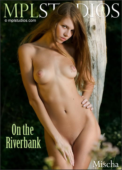 Mischa - `On the Riverbank` - by Max Asolo for MPLSTUDIOS