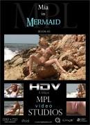 Mia - Mermaid