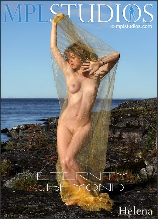 Helena - `Eternity & Beyond` - by Alexander Fedorov for MPLSTUDIOS