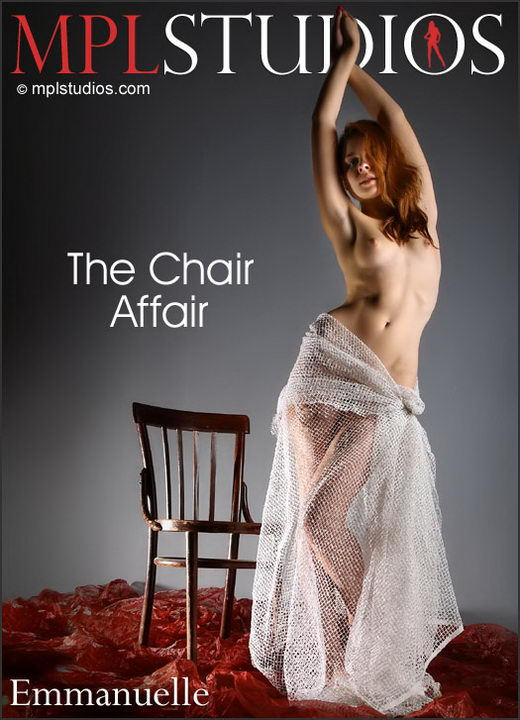 Emmanuelle - `The Chair Affair` - by Sergey Skokov for MPLSTUDIOS