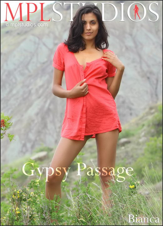 Bianca - `Gypsy Passage` - by Tyson Laroche for MPLSTUDIOS