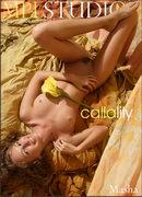 Masha - Calla Lily
