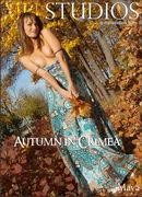 Autumn in Crimea