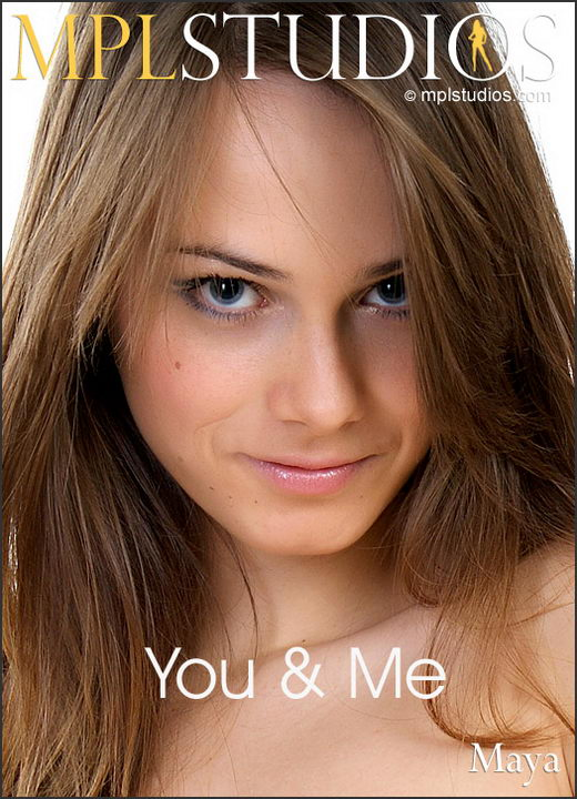 Maya - `You & Me` - by Miguel Bonanito for MPLSTUDIOS