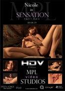 Nicole - Sensation 2
