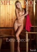 Sarah - Extra Special
