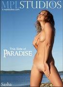 Sasha - This Side of Paradise