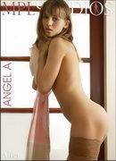 Alisa - Angel A