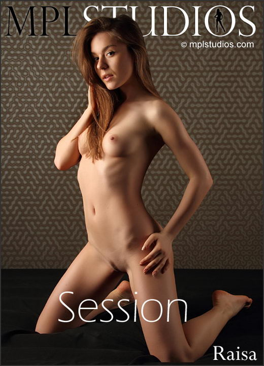 Raisa - `Session` - by Aztek Santiago for MPLSTUDIOS