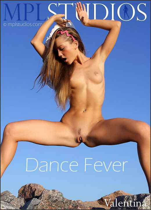 Valentina - `Dance Fever` - by Fedorov for MPLSTUDIOS