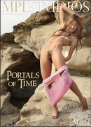 Portals Of Time