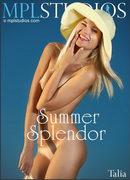 Summer Splendor