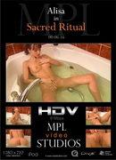 Alisa - Sacred Ritual