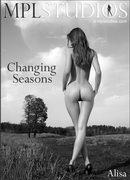 Alisa - Changing Seasons