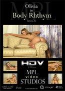 Olivia - Body Rhythm