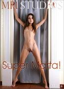 Super Marta!