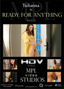 Yulianna in Ready For Anything video from MPLSTUDIOS by Alexander Petek