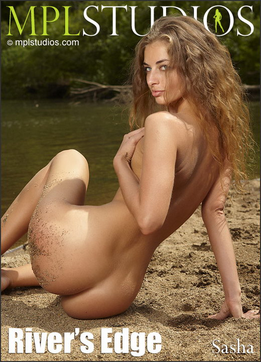 Sasha - `River's Edge` - for MPLSTUDIOS