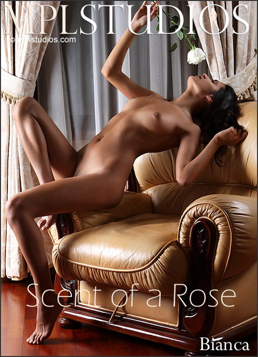 Bianca - `Scent of a Rose` - by Alexander Fedorov for MPLSTUDIOS