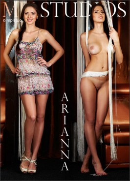 Arianna  from MPLSTUDIOS