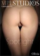 Olivia - Spotlight