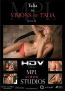 Talia - Visions of Talia