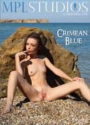 Crimean Blue