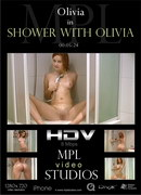 Shower With Olivia
