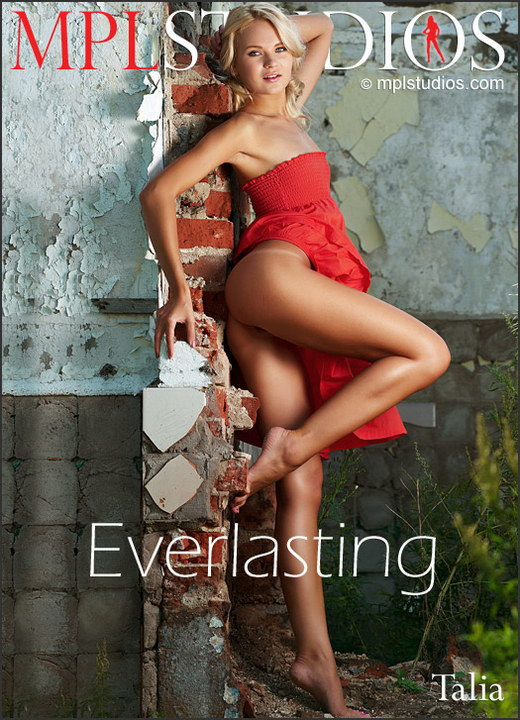 Talia - `Everlasting` - by Jan Svend for MPLSTUDIOS
