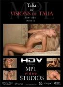 Talia - Visiona of Talia 2